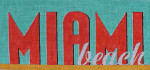 AC719 Colors of Praise MiamiBeach 18M 13 x 6