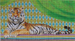AN152 Colors of Praise Vintage Tiger 13M 2Ox11