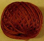 Valdani Floss 3Ply Balls Brick Dark - VA10813