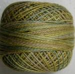 Valdani Floss 3Ply Balls Distant Grass - VA10M80