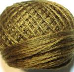 Valdani Floss 3Ply Balls Golden Moss - VA10153