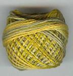 Valdani Floss 3Ply Balls Harvest - VA10M28
