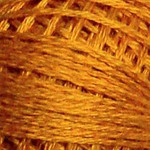 Valdani Floss 3Ply Balls Rusty Orange - VAS1013