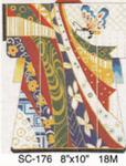 SC-176 lmari Kimono Sophia Designs
