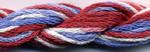 S-086 Dinky-Dyes Stranded Silk #86 Aussie Pride