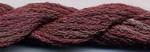 S-091 Dinky-Dyes Stranded Silk #91 Jarrah