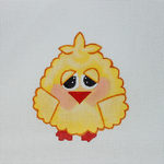 "FS-19C Chick Mesh Funda Scully 3.75"" x 4.75"" 18m"
