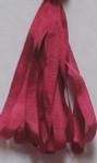 SR-4MM-58 Kayla's Rose Dinky-Dyes Silk Ribbon 4mm