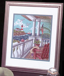 APHOME CREATIONS6190 Waterfront Porch Alice Peterson