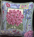 APHOME CREATIONS6187 Hydrangea Alice Peterson