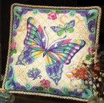 APHOME CREATIONS6180 Fantasy Butterfly Alice Peterson