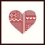 Dinky-Dyes Monasterium M-V Valentine