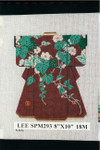 SPM293 Lee's Needle Arts Kimono 8in x 10in Retired