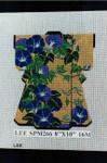 SPM266 Lee's Needle Arts Kimono 8in x 10in Retired 16 count