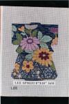 SPM233 Lee's Needle Arts Kimono, 8in 16 mesh
