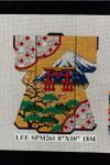 SPM261 Lee's Needle Arts Kimono, 8in