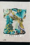 SPM242 Lee's Needle Arts Kimono, 8in 16 mesh