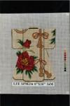SPM236 Lee's Needle Arts Kimono, 8in 16 mesh