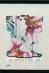 SPM241 Lee's Needle Arts Kimono, 8in 16 mesh
