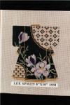 SPM225 Lee's Needle Arts Kimono, 8in