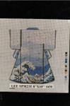SPM235 Lee's Needle Arts Kimono, 8in