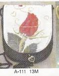 A-110 13M Flap only Love Flower Sophia Designs Purse