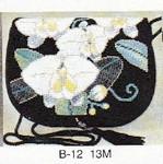 B-12 13M Orchid Sophia Designs Purse