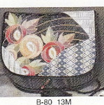 B-80 13M Flap only Last Rose Of Summer Sophia Designs