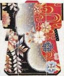 SC-603 Sophia Designs Kimono Koto Melody