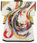 SC-42  Sophia Designs Kimono Ribbons