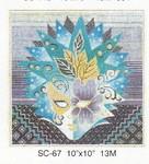 SC-67 Mask Sophia Designs