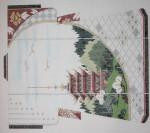 SC-812 Sophia Designs Pagota Kimono
