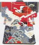 SC-917 Sophia Designs Kimono Fly High