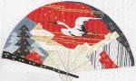 SC-918 Fan Fly High Sophia Designs