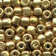 05557 Mill Hill Beads Pebble Old Gold