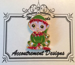 Elf Glamorous MAGNET Accoutrement Designs