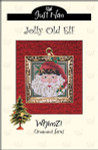 JN146 Jolly Old Elf Just Nan Designs