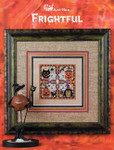 JN150 Frightful & B78 Emb Just Nan Designs