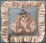 Blossom Bunny Shenanigan Just Nan Designs S011