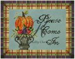 "KC-KCN9300 Autumn Party 5""w x 7""h 18 Mesh KELLY CLARK STUDIO, LLC"