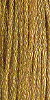 0460_10	Grecian Gold 10 Yards The Gentle Art Sampler Thread