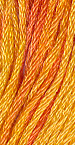 0580	Orange Marmalade 5 Yard The Gentle Art - Sampler Thread