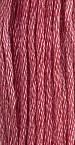 0710_10Pink Azalea 10 Yards The Gentle Art Sampler Thread