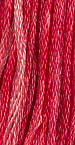 0780_10Hibiscus 10 Yards The Gentle Art Sampler Thread