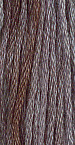 7001 Barn Grey 5 Yards The Gentle Art - Simply Shaker Thread