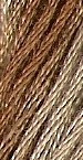 7076Portabella 5 Yards The Gentle Art - Simply Shaker Thread