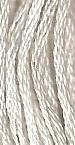 7054Chalk 5 Yards The Gentle Art - Simply Shaker Thread