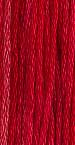 7036Geranium 5 Yards The Gentle Art - Simply Shaker Thread