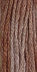 7029Walnut 5 Yards The Gentle Art - Simply Shaker Thread