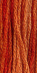 7026Fragrant Cloves 5 Yards The Gentle Art - Simply Shaker Thread